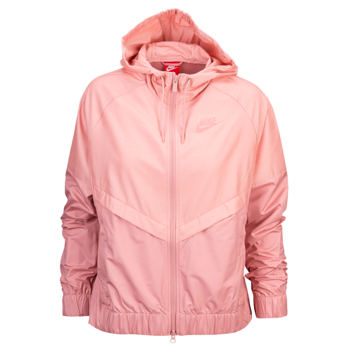nike chambray windrunner women 39 s casual clothing red stardust. Black Bedroom Furniture Sets. Home Design Ideas