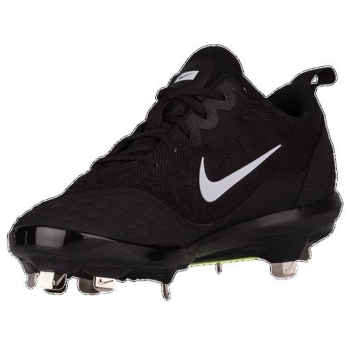 Nike Hyperdiamond 2 Pro - Women s - Softball - Shoes - Black White Black e12526ddfaf