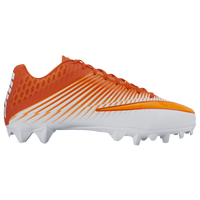 Nike Vapor Speed 2 Lacrosse - Men's - Orange / White