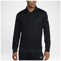 Nike Rivalry Jacket - Men's - All Black / Black