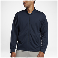 Nike Rivalry Jacket - Men's - Navy / Navy