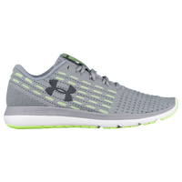 Under Armour Threadborne SlingFlex - Men's - Grey / Light Green
