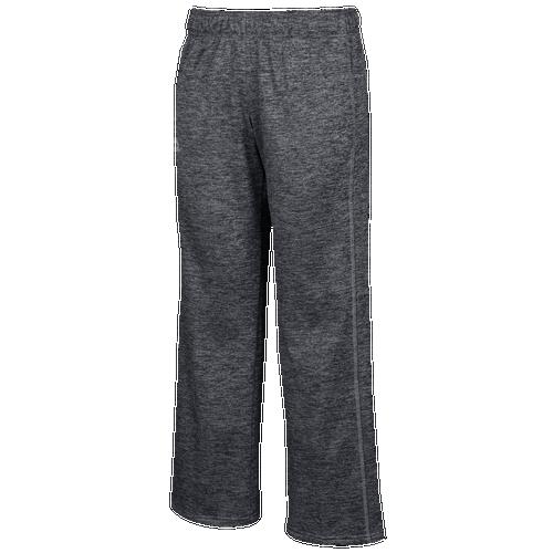 adidas Team Issue Pants - Women's Basketball - Black Heathered 569PBHT