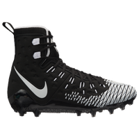Nike Zoom Force Savage Elite TD - Men's - Black / White