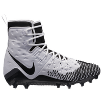 Nike Zoom Force Savage Elite TD - Men's - White / Black
