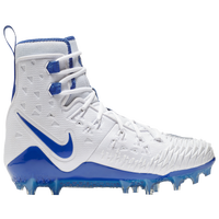 Nike Zoom Force Savage Elite TD - Men's - White / Blue