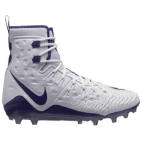 Nike Zoom Force Savage Elite TD - Men's - White / Purple