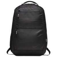 Nike Departure Backpack - All Black / Black