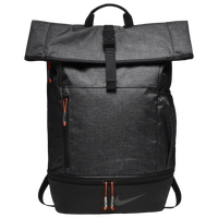 Nike Sport Backpack - Black / Grey