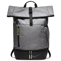 Nike Sport Backpack - Grey / Black