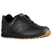 Details Size & Fit Shipping & Returns Reviews (29) Product Q & A. Step into  comfort in these boys' New Balance 574 ...