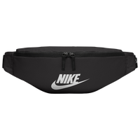 Nike Heritage Hip Pack - Black / Black