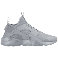 nike huaraches ultra grey