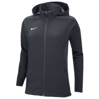 Nike Team Sphere Hybrid Jacket - Women's - Grey / Grey