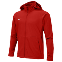 Nike Team Sphere Hybrid Jacket - Men's - Red / Red