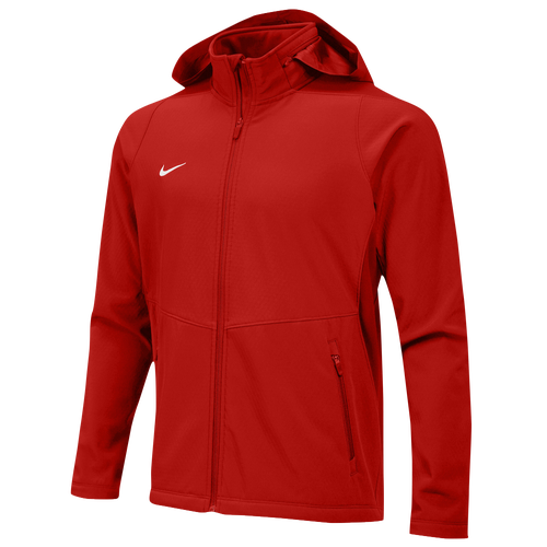 a1f0cfaa20 Nike Team Sphere Hybrid Jacket - Men s - For All Sports - Clothing - Team  Scarlet