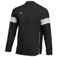 Nike Team Authentic Lightweight Coaches Jacket - Men's - Black
