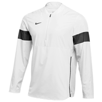 Nike Team Authentic Lightweight Coaches Jacket - Men's - White
