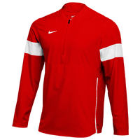 Nike Team Authentic Lightweight Coaches Jacket - Men's - Red