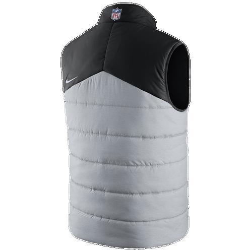 reputable site d0b4a e1158 80%OFF Nike NFL Player Winter Vest - Men's - Clothing ...