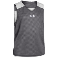 Under Armour Team Ripshot Pinny - Men's - Grey / White