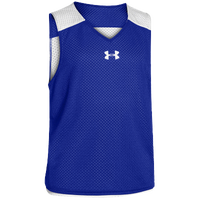 Under Armour Team Ripshot Pinny - Men's - Blue / White