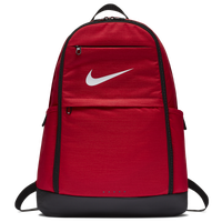 Nike Brasilia X-Large Backpack - Red