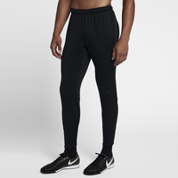Nike Breathe Squad Pants - Men's - All Black / Black