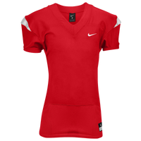 Nike Team Vapor Pro Jersey - Men's - Red / White