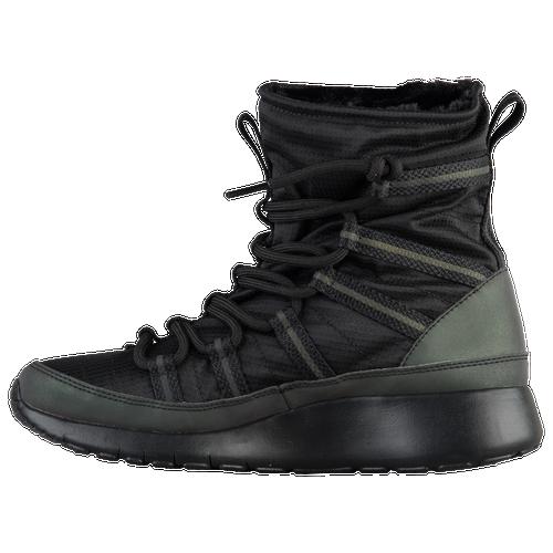 eastbay nike roshe boot sneaker