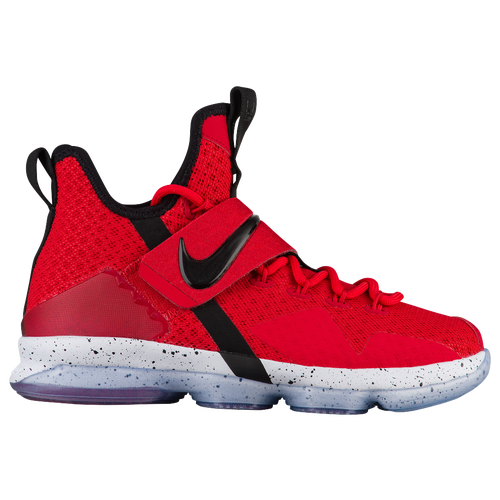11669693c01e lebron james crimson shoes size 4.5 Kyrie 3 time to shine glow in the dark