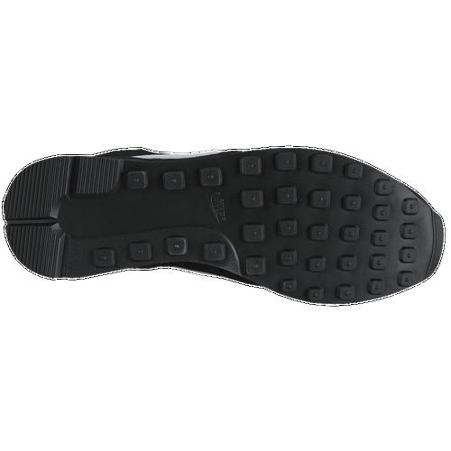 Nike Internationalist Mid - Mens - Running - Shoes - BlackWhiteWolf  GreyWhite