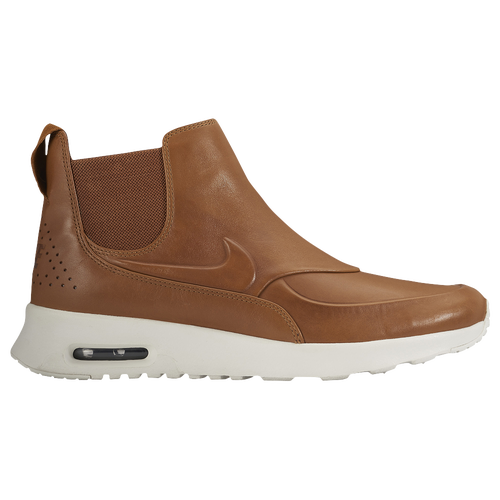 nike air max thea womens leather booties