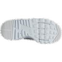 Nike Air Max Thea - Girls' Preschool - Silver / White
