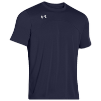 Under Armour Team Golazo Jersey - Men's - Navy / Navy