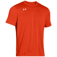Under Armour Team Golazo Jersey - Men's - Orange / Orange