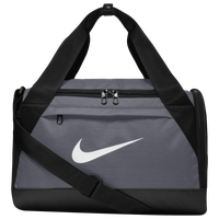 Nike Brasilia X-Small Duffel - Grey / Black
