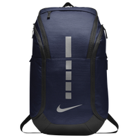 Nike Hoops Elite Pro Backpack - Navy