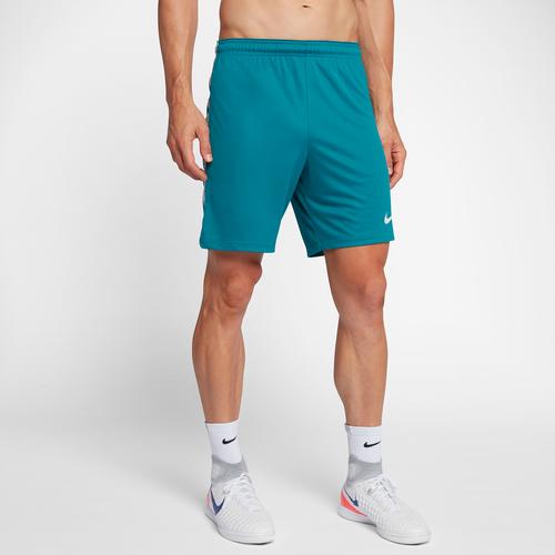Nike Squad Shorts - Men's Soccer - Blustery/White 59908467