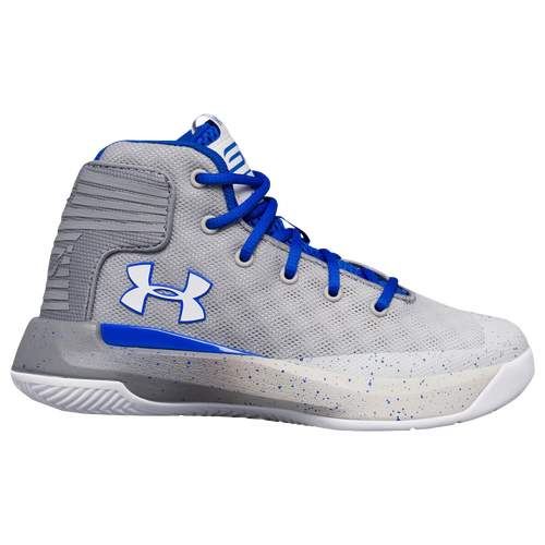 ab0d562d399 Under Armour Curry 3Zero - Boys Preschool - Basketball - Shoes - Stephen  Curry - White ...
