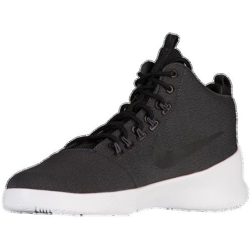 Nike Hyperfr3sh Mid - Men's - Basketball - Shoes - Anthracite/Summit White/ Black
