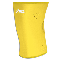 ASICS® Shooting Sleeve - Men's - Yellow / White