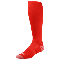 Eastbay EVAPOR Performance OTC Socks - Red / Red