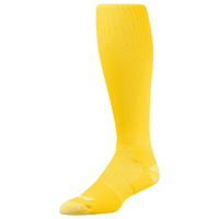 Eastbay EVAPOR Performance OTC Socks - Gold / Gold