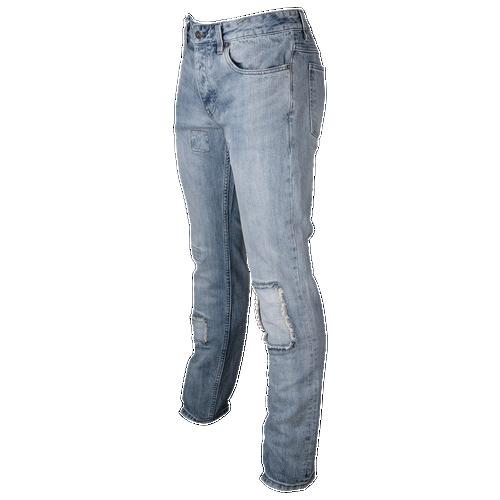 Fairplay Strummer Denim Jeans - Men's Casual - Indigo 601082IN
