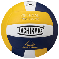 Tachikara SV-5WSC Volleyball - Gold / Navy