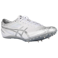 ASICS® SonicSprint - Men's - White / Silver