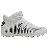 New Balance Freeze JR 2.0 - Boys' Grade School - White / Grey
