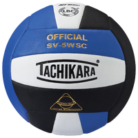 Tachikara SV-5WSC Volleyball - Blue / Black