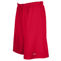 Eastbay Evapor Training Short 2.0 - Men's - Red / Red